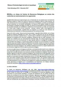 Factsheet BRC4Env